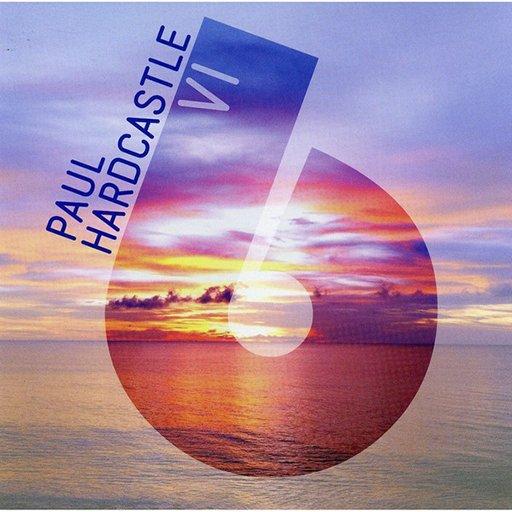 paul hardcastle jazzmasters 5